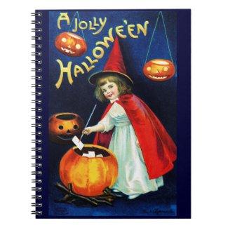Ellen H. Clapsaddle: Little Witch