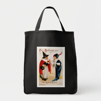 Ellen H. Clapsaddle: Old Style and New Tote Bag