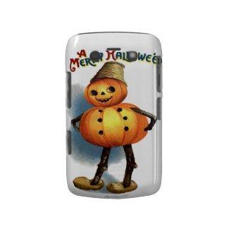 Ellen H. Clapsaddle: Pumpkin Boy