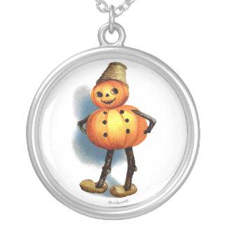 Ellen H. Clapsaddle: Pumpkin Boy Pendants