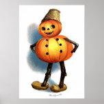 Ellen H. Clapsaddle: Pumpkin Boy Posters