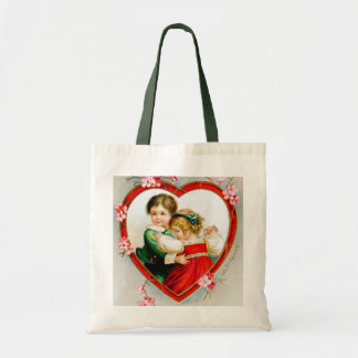 Ellen H. Clapsaddle: Secret in my Heart Tote Bag