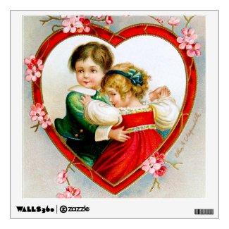 Ellen H. Clapsaddle: Secret in my Heart