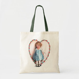 Ellen H. Clapsaddle: To The One I Love Tote Bag