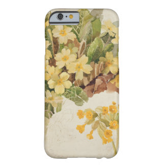 Ellen Terry (1847-1928) as Cordelia, after a photo Barely There iPhone 6 Case