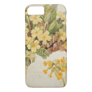 Ellen Terry (1847-1928) as Cordelia, after a photo iPhone 7 Case