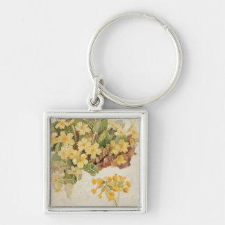 Ellen Terry (1847-1928) as Cordelia, after a photo Key Chain