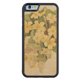 Ellen Terry (1847-1928) as Cordelia, after a photo Carved® Maple iPhone 6 Bumper