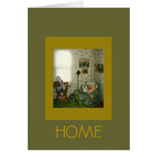 Ellen's living room card