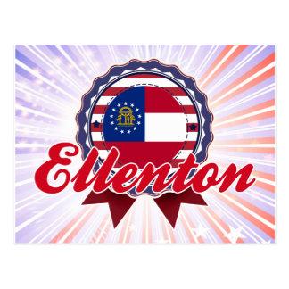 Ellenton, GA Postales