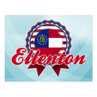 Ellenton, GA Tarjetas Postales
