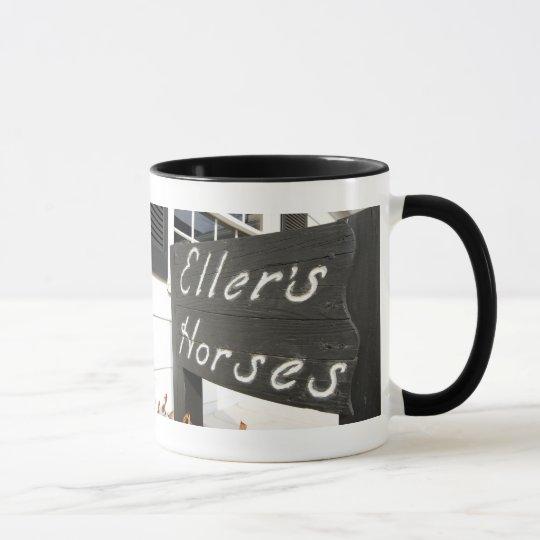 Eller Belgian Mugs