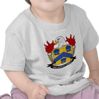 Ellery Family Crest T-shirts