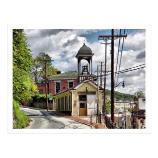 Ellicott City Post Card