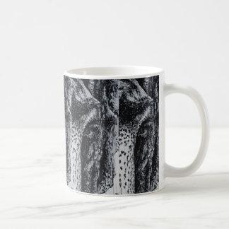 Ellie Elephant Asian Wildlife Jungle Animal Art Coffee Mug