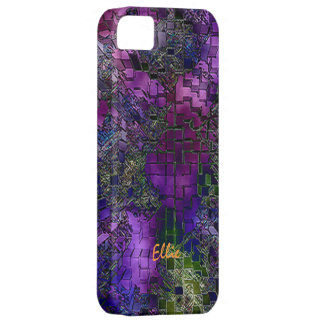 Ellie iphone 5 case