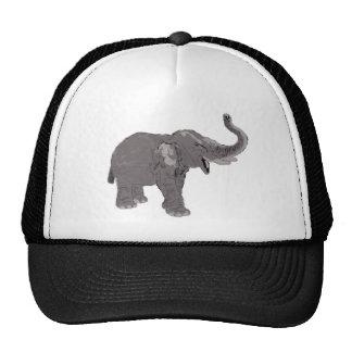 Ellie the Elephant Cap