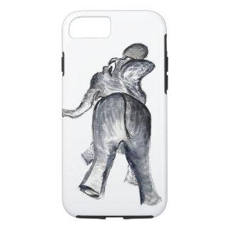 Ellie the Elephant iPhone 8/7 Case