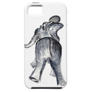 Ellie the Elephant iPhone SE/5/5s Case