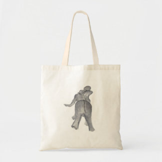Ellie the Elephant Tote