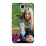 Ellie The Tribe Galaxy S4 Cases