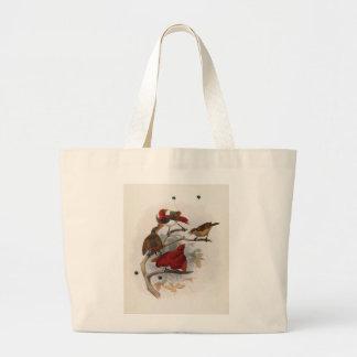 Elliot - Cicinnurus regius - King Bird Of Paradise Jumbo Tote Bag