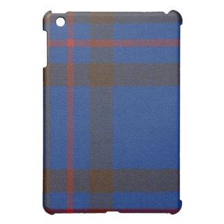 Elliot Modern Tartan iPad Case