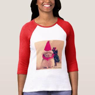 elliot the hedgehog christmas shirt