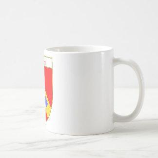 Elliott Coat of Arms/Family Crest Coffee Mug