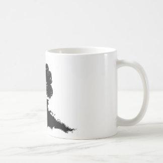 Elliott Smith Tattoo Coffee Mug