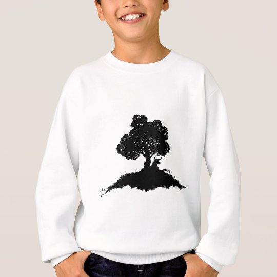Elliott Smith Tattoo Sweatshirt