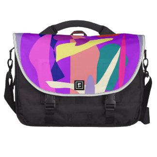 Ellipse Laptop Commuter Bag