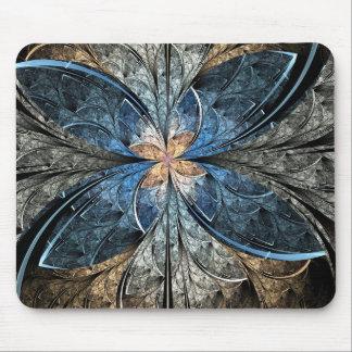 Elliptic Butterfly Mousepad