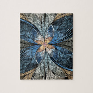 Elliptic Butterfly Puzzle with Tin