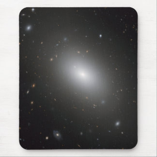 Elliptical Galaxy NGC 1132 Mouse Pad