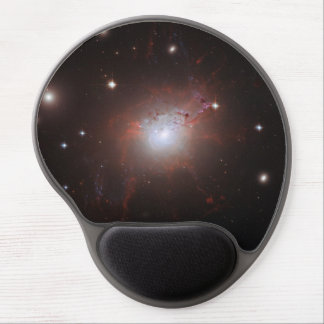 Elliptical Galaxy NGC 1275 - Perseus A Gel Mouse Pad