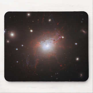Elliptical Galaxy NGC 1275 - Perseus A Mouse Pad