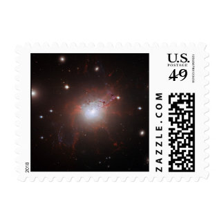 Elliptical Galaxy NGC 1275 - Perseus A Postage