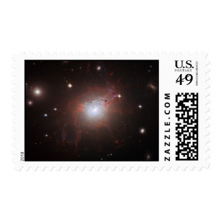 Elliptical Galaxy NGC 1275 - Perseus A Stamps