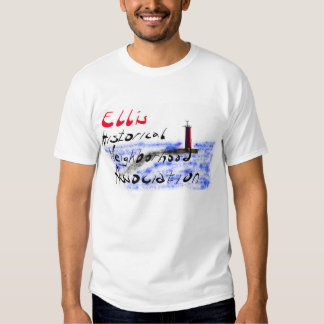 Ellis Historical Neighborhood Assoc Pic-Shirt T Shirt