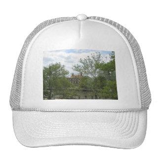 Ellis Island Dorms Trucker Hat