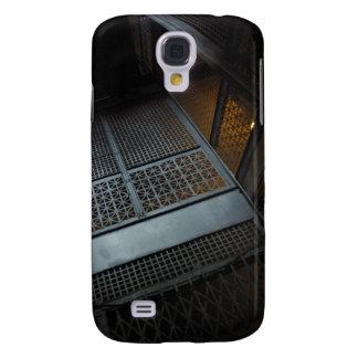 Ellis Island Elevator Galaxy S4 Case
