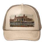 Ellis Island Hat