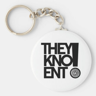 Ellos llavero de Kno