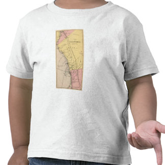 Ellsworth Camisetas