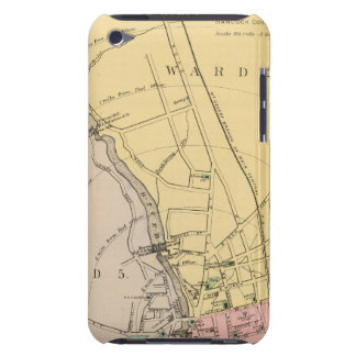 Ellsworth iPod Touch Case-Mate Protector