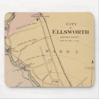 Ellsworth, Maine Alfombrilla De Ratones