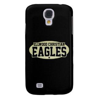 Ellwood Christian; Eagles Galaxy S4 Covers