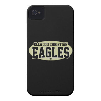 Ellwood Christian; Eagles iPhone 4 Covers