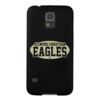 Ellwood Christian; Eagles Galaxy S5 Cover